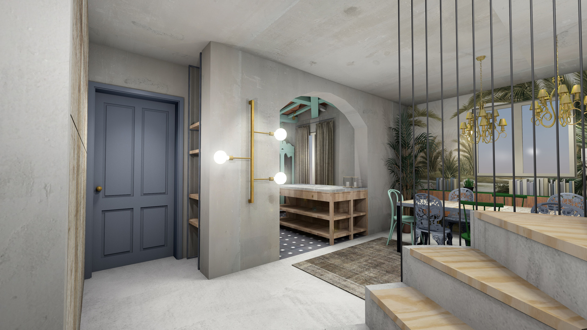 abitazioni cristina zanni designer