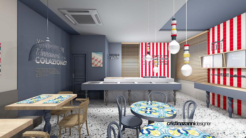 LAMOROSAhotel la morosa _ viserba _cristina zanni designer