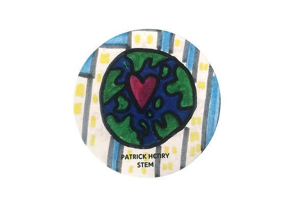 STEM Sticker World 2-Pack