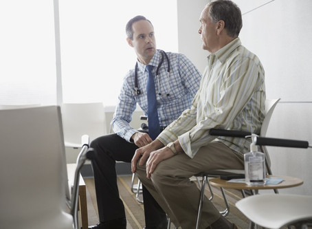 Medicare: Time for Seniors to Change Plans?