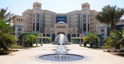 13. Al Wakra Hospital - Qatar