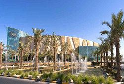 1. 360 Degree Mall - Kuwait