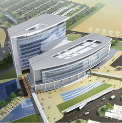 22. Qatar Petroleum Head Quarters