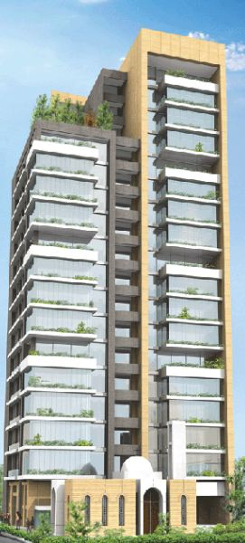 9. Beirut Heights - 1,300 Sqm