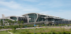 19.King Khaled International Airport