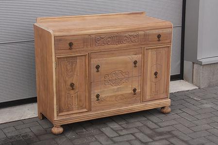 sablage meubles, aerogommage meubles