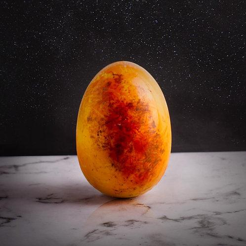 Luna Roja Sangre Tamaño GRANDE. Peso 600grs