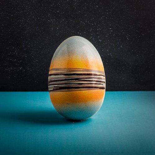 Saturno Tamaño mediano. Peso 300grs