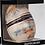 Thumbnail: Saturno Tamaño mediano. Peso 300grs
