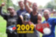 Blue Jays are Wiffleball Champs 2009