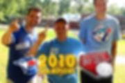 Blue Jays are 2010 Wiffleball Champs