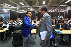 Evento Colombia 4.0 año 2018