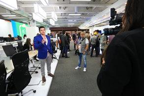Evento Colombia 4.0 año 2018 Ministerio TIC