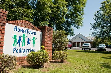HomeTown Pediatrics