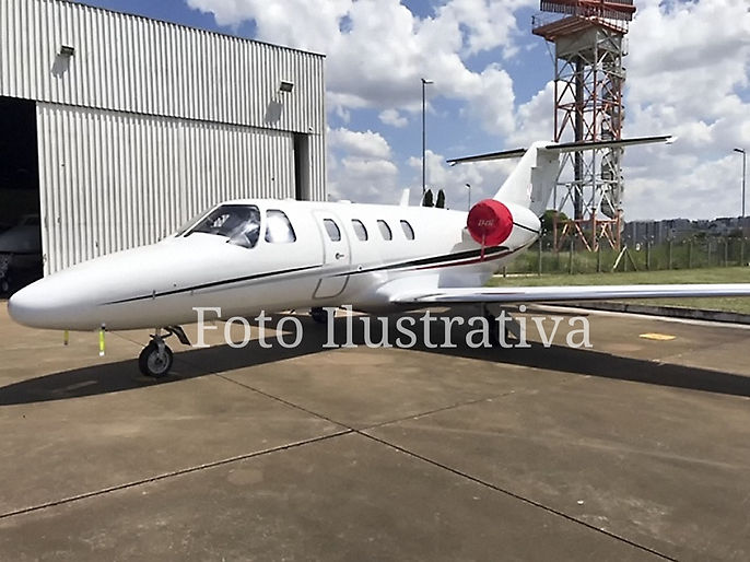 Cessna Citation CJ 1999