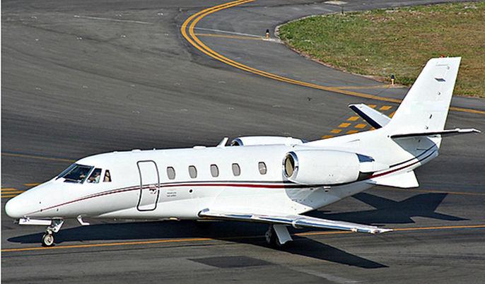 Cessna Citation XLS 2005