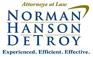 Norman Hanson DeTroy Logo.jpg