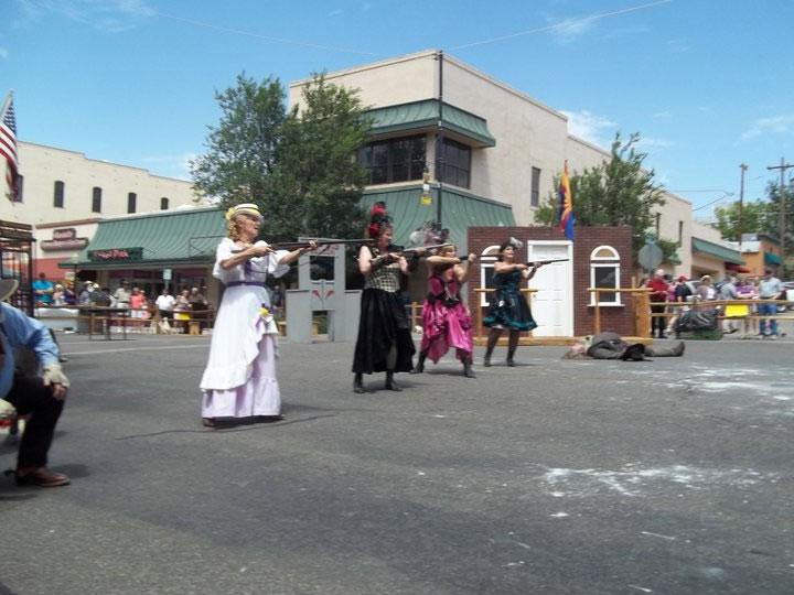 Prescott 2011