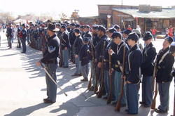 Civil War Days 2004