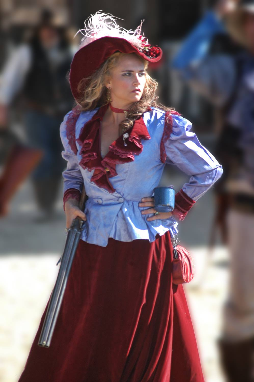 Miss Trixy Rose