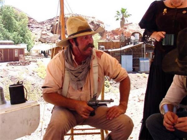 Calico Rendezvous 2004