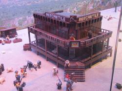 Legoland - Goldfield