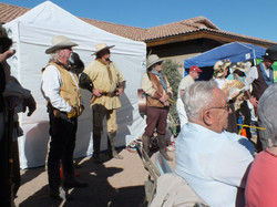 Heritage Days 2014