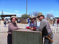 Festival Of The West 2008