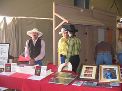 Festival Of The West 2007
