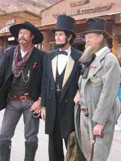 Civil War Days 2006