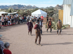 Heritage Days / Apacheland  2015