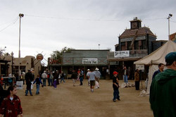 Festival Of The West 2005 - Rawhide