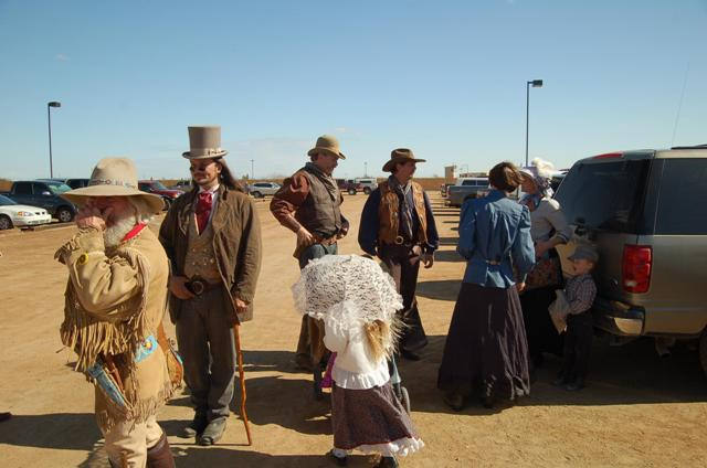 Festival Of The West 2006