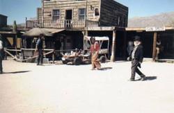 Apacheland 2003
