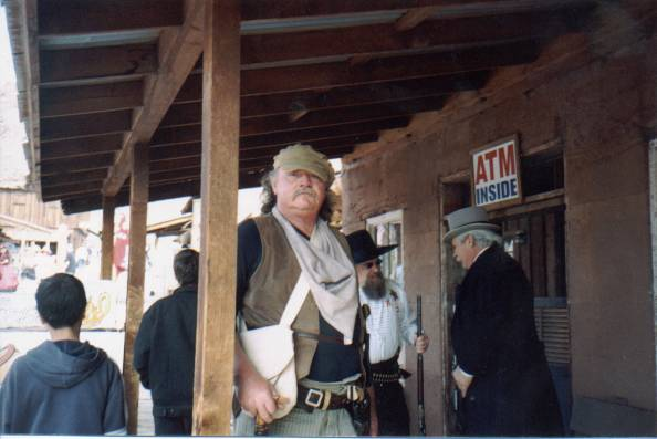 Civil War Days 2004
