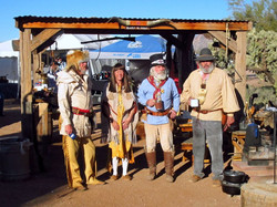 Heritage Days 2013