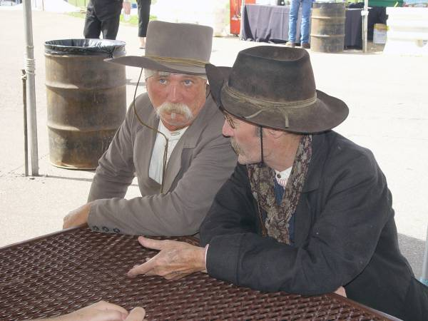 Festival Of The West 2004