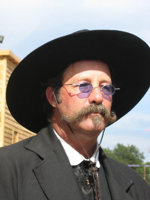 Lucky Sumtyms Melody Ranch 2005
