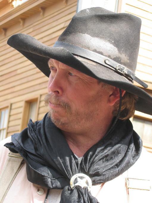 Capt.Ball Melody Ranch 2005