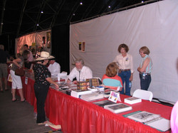 Festival Of The West 2009