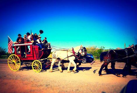 KCs Classic Carriage