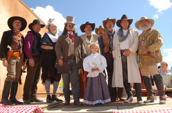 Festival Of The West 2006 - Rawhide