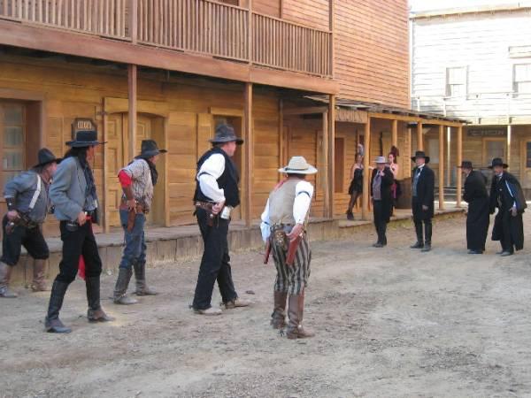 Melody Ranch 2004