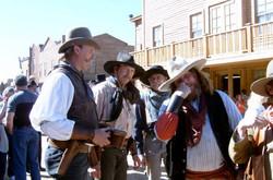 Melody Ranch 2003