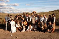 New Years 2004 Apacheland