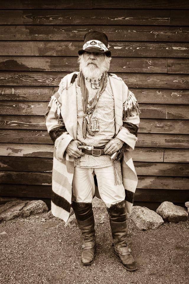 Buffalo Shiloh