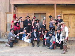 Melody Ranch 2004 Law Dogs N Ladies