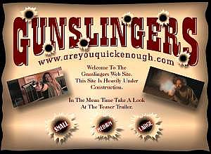 Gunslingers movie