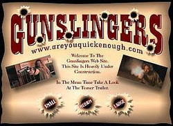 Gunslingers movie