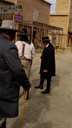 Melody Ranch 2005